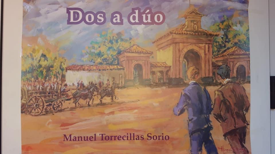 Presentación del libro «Dos a duo» por Manuel Torrecillas
