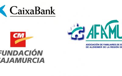 Concesión de subvención 2021 de CaixaBank y Fundación CajaMurcia