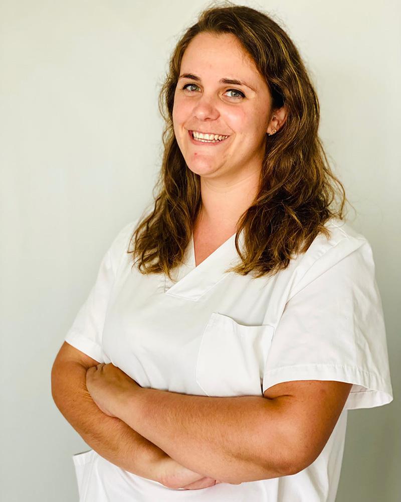 Andrea Marín Guerrero