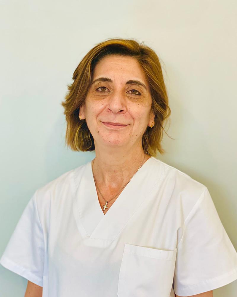 Mª Carmen Moreno Amposta