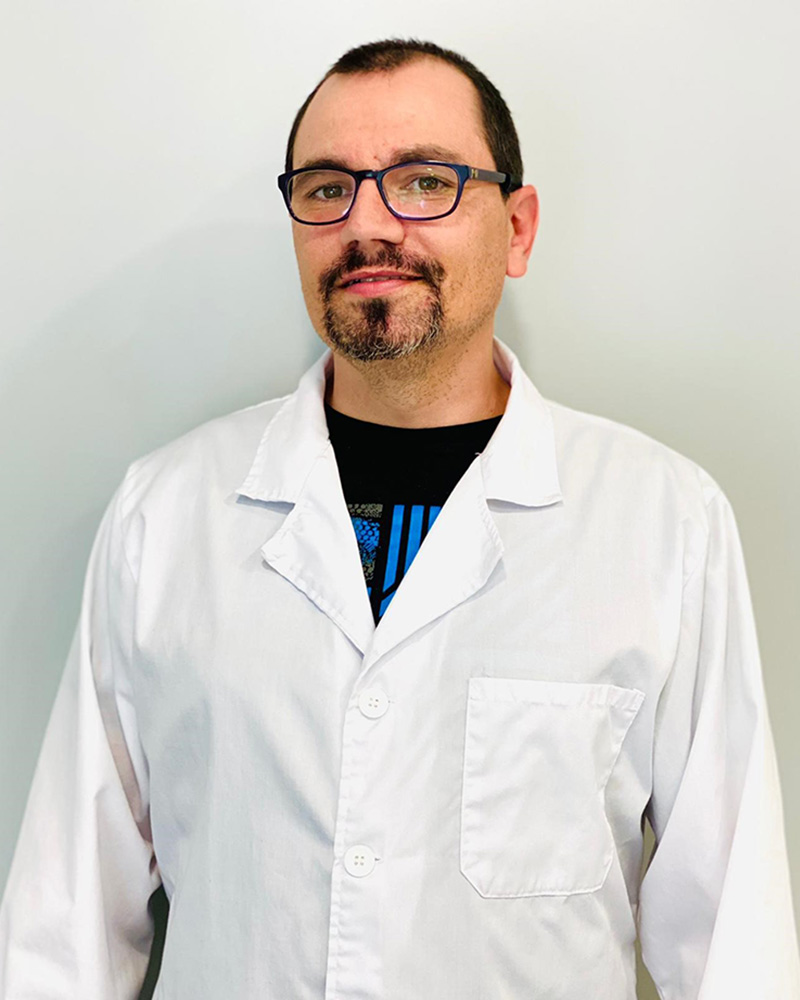 Salvador Guzmán Gil